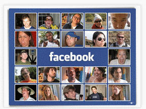 Facebook, the world's largest social tribe!