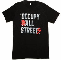 Jay-Z&#039;s controversial Occupy All Streets t-shirt