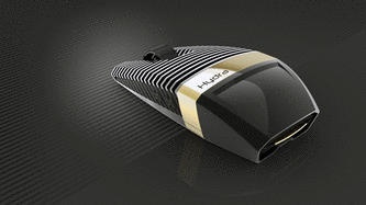Hydra Gaming Mouse