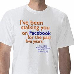 Social Media That Believes That All Stalkers Ain&#039;t All Bad