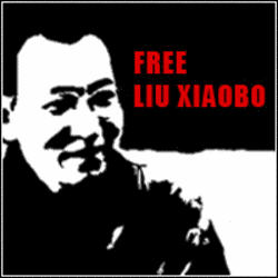 Free Liu Xiaobo