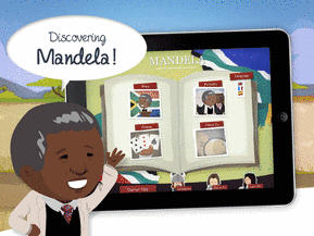 Nelson Mandela Apps: Celebrating An Icon's Footprints Across The Digital Landscape