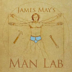 James May&#039;s Man Lab