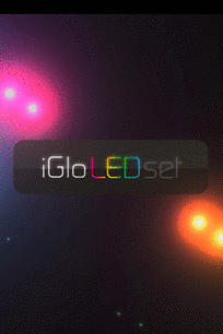 Getting the wireless lighting fired up with iGlo LEDs