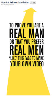 A Real Man?