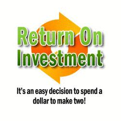 Flip.to generates Return on Investment