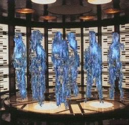 Turns out McCoy was right. Quantum teleportation is not for people.