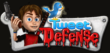 Tweet Defense
