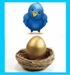 Who's stealing Twitter's golden eggs?