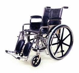 The standard wheelchair could soon be a thing of the past.
