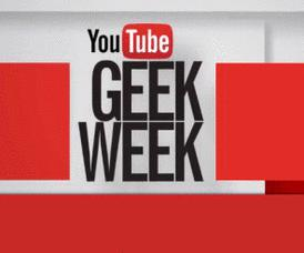 The Geek Shall Inherit The Earth, So Sayeth YouTube