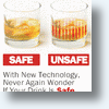 DrinkSavy: Innovative Product Line Focused On The Prevention Of Date Rape