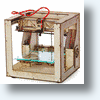 3D Printers Unite For Goodwill & Rad 3D Printing Tools Via Printers for Peace Contest
