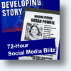 72-Hour Social Media Blitz To Hunt For Susan Powell