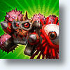 KIXEYE Dives Into Mobile Gaming With Backyard Monsters Unleashed