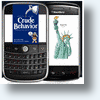 Crackberry Addict Alert: Kindle App For Blackberrys