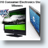 2010 CES Introduces 3-D TV, Microsoft Tablet, Rejects GPS &amp; MP3s