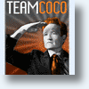Conan O&#039;Brien &amp; Team Coco &#039;Tweets For Seats&#039;