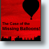$40K Awarded To The Best Social Networking Sleuths To Find Balloons