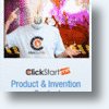 Can Your Invention Make The Top 5 For The ClickStartMe Product and Invention Contest?