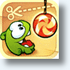 Study Shows 'Cut The Rope' Video Game Improves Executive Function In Adults