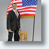 Obama Action Figure Bends, Poses, Governs, Shoots