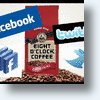 Eight O&#039;Clock Coffee,The 150-Year Old Social Media Machine