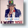 Google Wave Wants You!