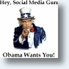 Help Wanted: Why Obama Seeks A New &#039;Social Networks&#039; Manager?