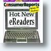 Top Kindle, Nook &amp; Sony eReaders&#039; Product Comparison Reports