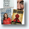 Kindle Outsells Sarah Palin & Dan Brown On Christmas Day!