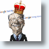 Google's 'Fast Flip' & 'Living Stories' Court King Murdoch