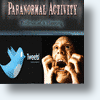 "Twitter Can Determine Where ""Paranormal Activity"" Appears"