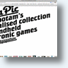 Retro Handheld Gaming on Your PC with Pica Pic