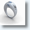 Say &quot;I Do&quot; To The Ringbow Mouse And Slip It On Your Finger