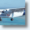 Samoa Airline Determines Travel Ticket Prices By Weight