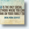 On Tsu, What Comes First, The Family Or The Network?