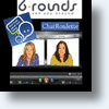 6rounds' Video Conferencing Outchats Chatroulette & TinyChat