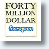 If Cost Per Check-In Was A Reality, Foursquare Would Be $40 Million Richer