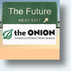 Onion &#039;Future News&#039; Replacing Social Media News For A Fee - No Joke!