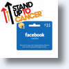 Social Media Converts Online Currency Into 'Stand Up To Cancer' Donation Fund