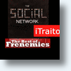 Social Media Introduces iTrailer For 'The Social Network' Movie