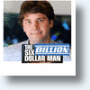 Social Media's Six Billion Dollar Man Knows How To Shop For Deals