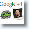 Social Media Plus Sergey Brin Equals Google Plus One