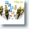 Flip.to &amp; Magnetic Marketing: Social Media That Engages 21st Century Travelers