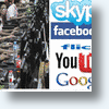 Skype To Join China&#039;s Internet Graveyard Of Facebook, Flickr, YouTube &amp; Google?
