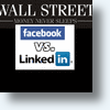 Social Media IPOs: Facebook Not To Steal LinkedIn's Thunder?