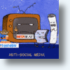Social Media's Hashable & BetaBeat Stir Up Anti-Social Behavior