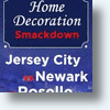 "Holiday Social Media Competition Lights Up ""Home Decoration Smackdown"" In Jersey City, Newark & Roselle"