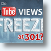 Why YouTube's '301 Freeze Rule' Might Restrict Your Videos From Going Viral